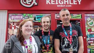 Where can I sell my unwanted games and gadgets? CEX