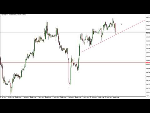 EUR/GBP Technical Analysis for February 15, 2018 by FXEmpire.com