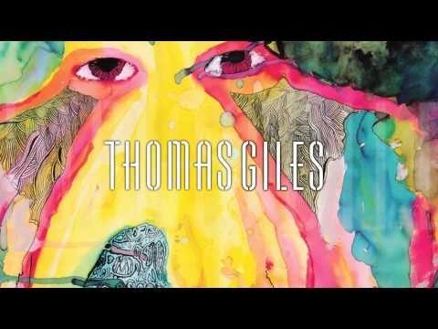 """Thomas Giles """"Hypoxia"""" (OFFICIAL)"""