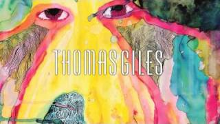 "Thomas Giles ""Hypoxia"" (OFFICIAL)"