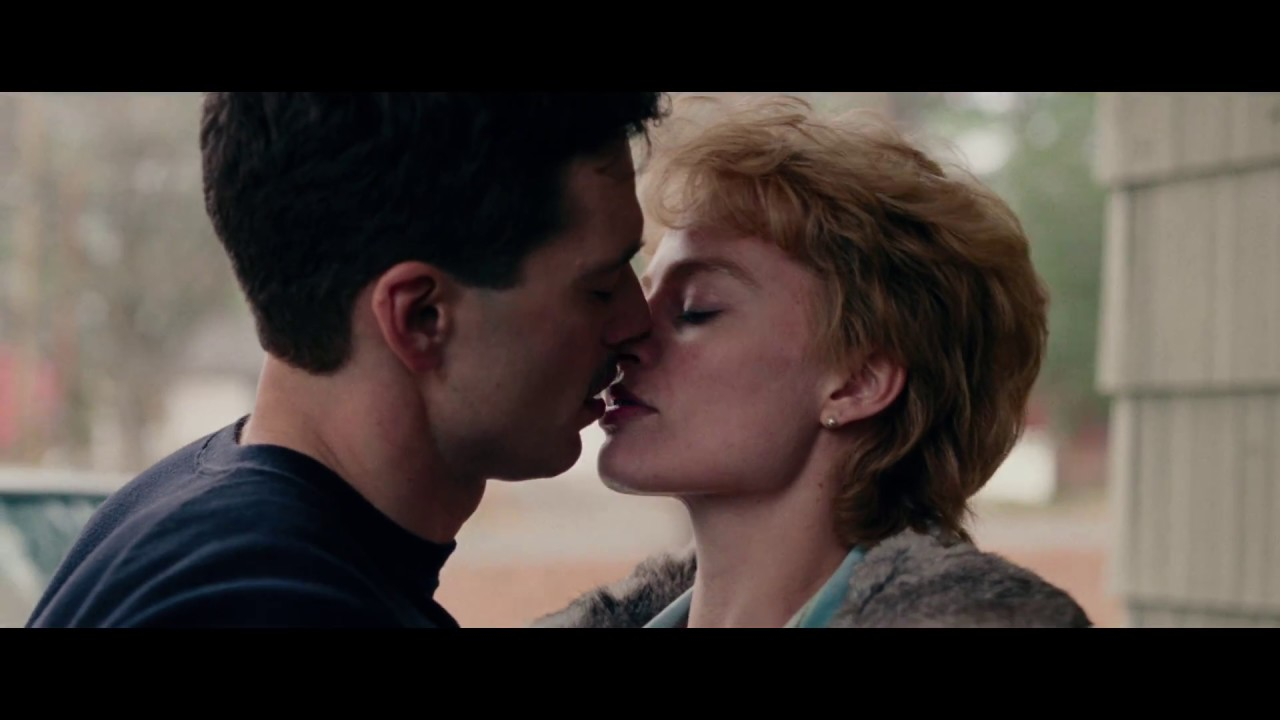 I, TONYA [Clip] – First Kiss – In theaters now