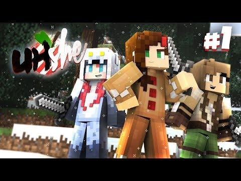 Christmas Dragon Rush! - UHShe Season 9 (Ep.1)