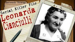 Make Bodies Into Soap - Leonarda Cianciulli | SERIAL KILLER FILES #27