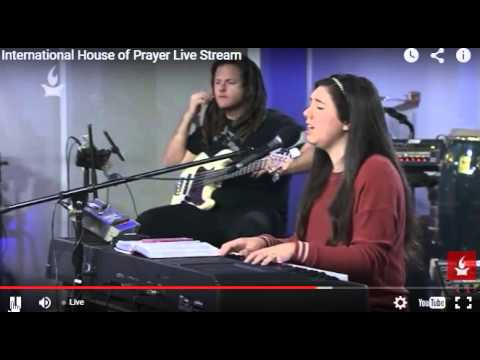 ihop live stream prayer room daydream from ihop kc prayer room 19017