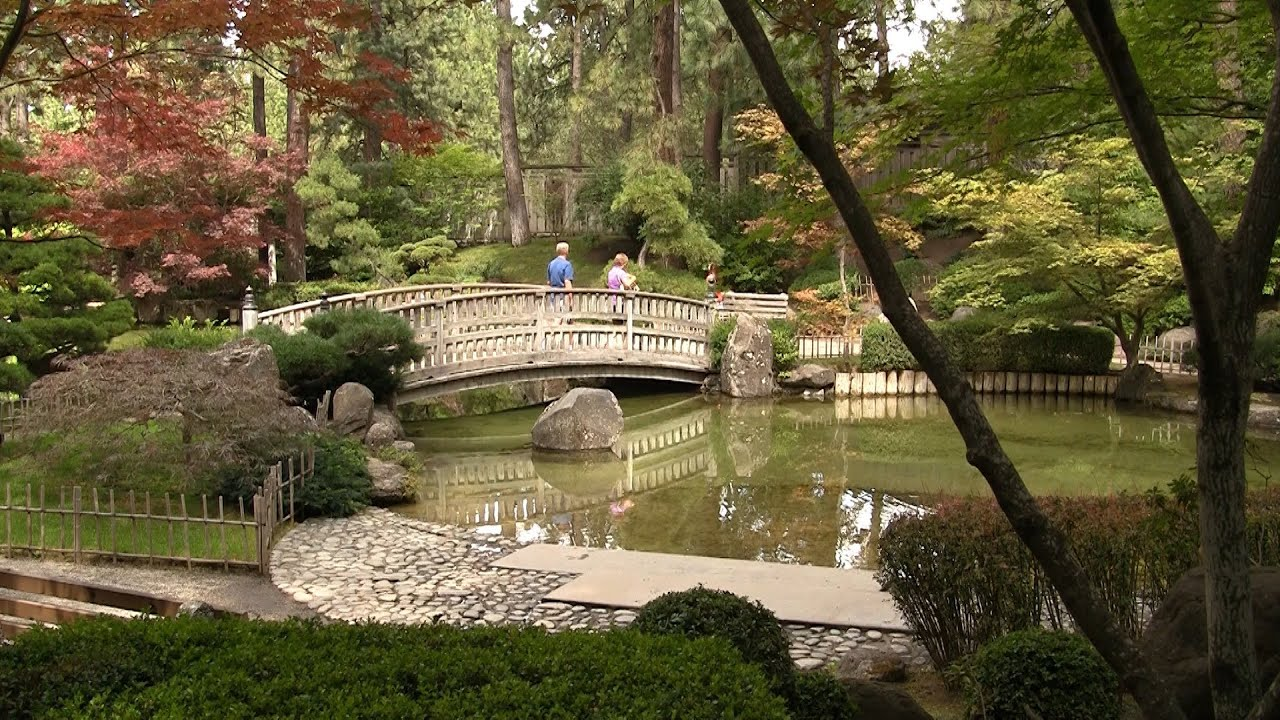 Japanese Gardens Pictures. Japanese Gardens. Flat Garden Photo By ...