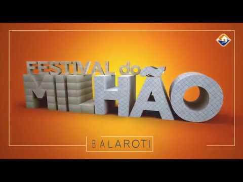 Festival Do Milhão Balaroti | Pisos E Porcelanatos