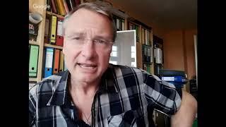 Stürzenberger bei Flesch zum Skandalurteil in München - 8 Monate Haft auf Bewährung