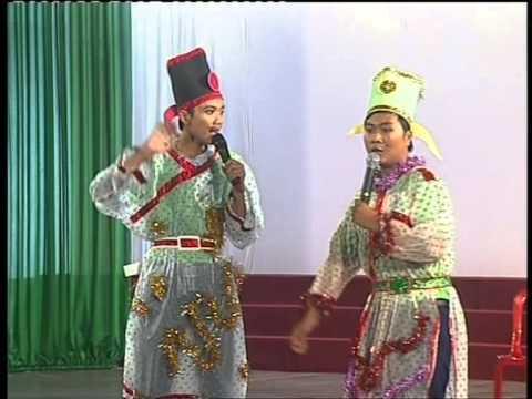 Cuoc thi tim hieu ve Bien doi khi hau va Rung ngap man Chung Ket - Soc Trang (Ban phat song)