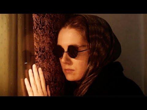 Сквозь чёрное стекло — Трейлер (2019)