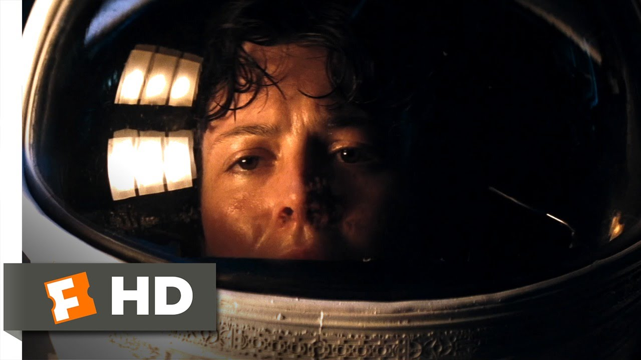 Alien 1979 Ripleys Last Stand Scene 55 Movieclips Youtube