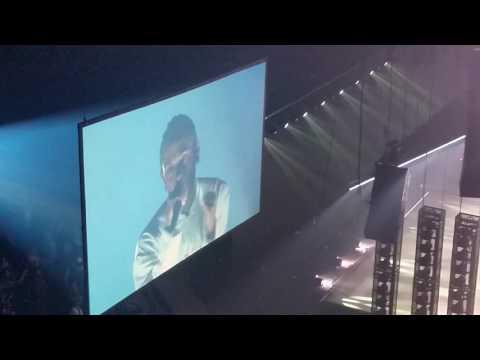 Humble - Kendrick Lamar Damn Tour Phoenix