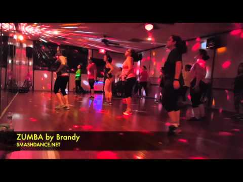 SMASH DANCE Zumba by Brandy