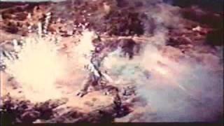 Godzilla vs Megalon Movie Trailer