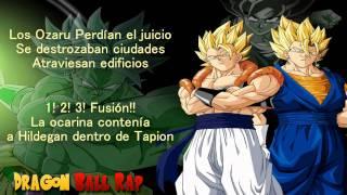 Download Porta - Dragon Ball Rap (con Letra)