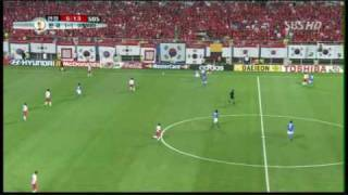 WC 2002 Korea Republic - Italy (18-6-02) Part 12