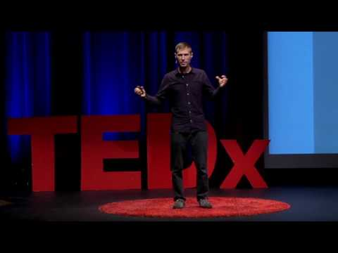 Reinventing Numbers: Foundations for a New Mathematical Language | Lenny Moore | TEDxWWU