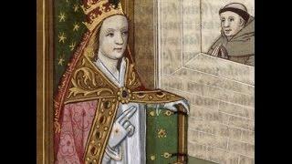 "Catholic Urban Legends: ""Pope Joan"", Robert Lockwood"