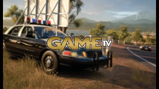 Game TV Schweiz Archiv - Game TV KW43 2009 | Operation Flashpoint - Forza Motorsport 3