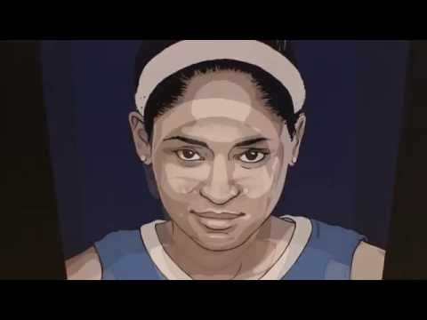 Ultimate Hoops Maya Moore Academy 2015