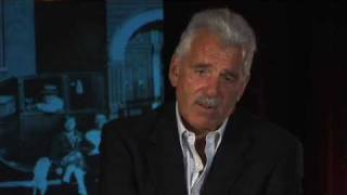 Dennis Farina | interview outtake