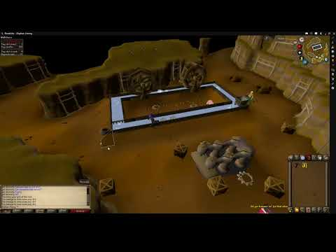 (NEW OSRS MEMBERS) Early P2P Mining Guide! (Mining Level 30+) +200k GP PER HOUR!
