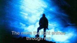 Shinedown- Burning Bright