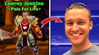 What Happened To Leeroy Jenkins? (World of Warcraft)