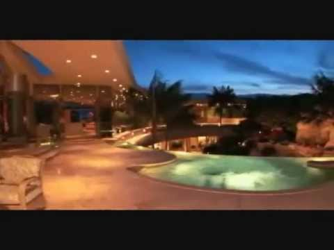How To Make A Million Dollars >> Worlds Most Expensive Beach Mansion For $75 Million Dollars - YouTube