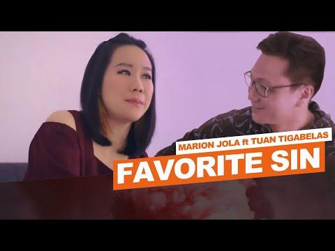 Marion Jola - Favorite Sin Ft. Tuan Tiga Belas | Cover By Resoulution