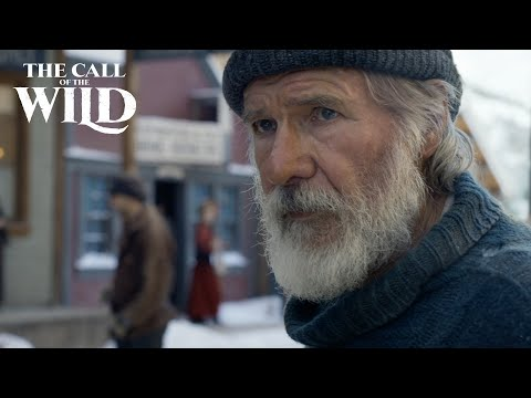 The Call of the Wild | Legend TV Spot