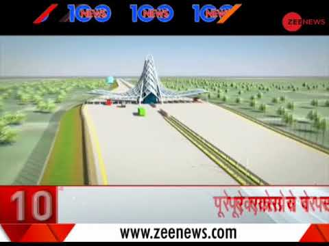 PM Narendra Modi to inaugurate Eastern Peripheral Expressway - India's first green highway