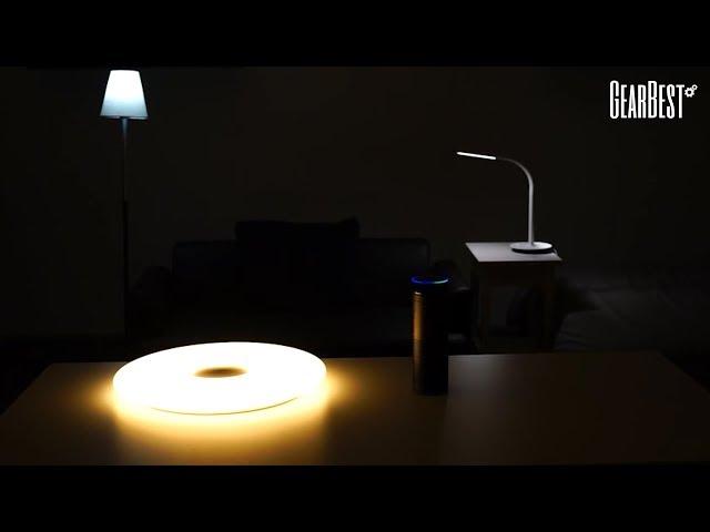 Straightforward Vip Link For Ocean Wave Lamps Night Light Lights & Lighting