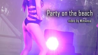 Вечеринка.  Золотой пляж.  Чернигов. 2015 ( Party on the beach )(Party on the beach Party on the beach Party on the beach Party on the beach Ukraine Ukraine Ukraine Ukraine Chernihiv Chernihiv Chernihiv Chernihiv video ..., 2015-07-11T13:29:51.000Z)