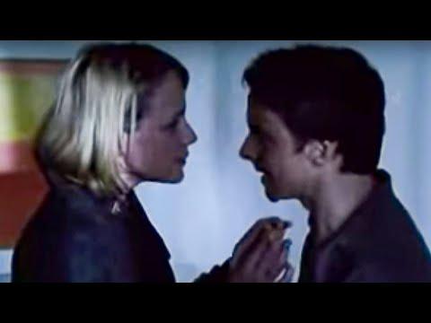 Spooks (MI5): Zoe and Will