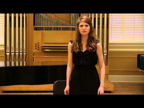 Annie Keller - The More You Ruv Someone (Avenue Q) - Robert Lopez & Jeff Marx