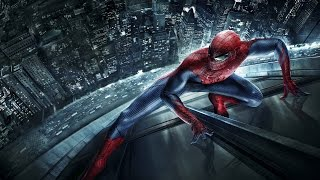 The Amazing Spiderman PC Gameplay HD