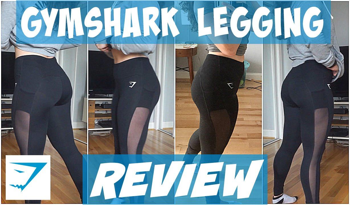 6484107cff288 HONEST Gymshark Legging Review - YouTube