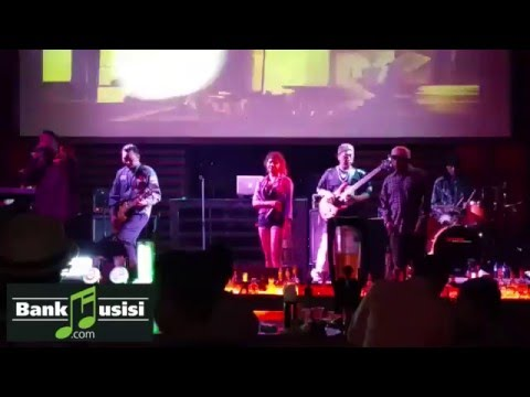 Boogie Band – Take 1 –  Live At Colors In Surabaya – Indonesia | 𝗕𝗮𝗻𝗸𝗺𝘂𝘀𝗶𝘀𝗶