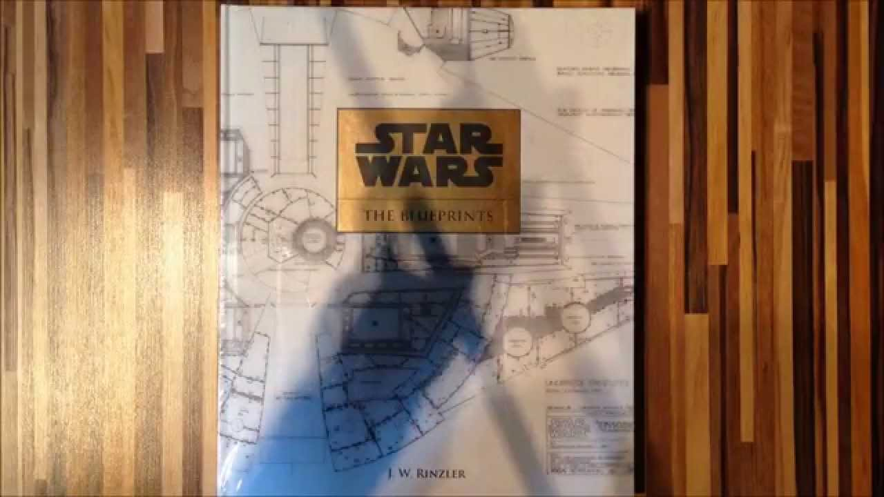 Star wars the blueprints unboxing youtube star wars the blueprints unboxing malvernweather Image collections