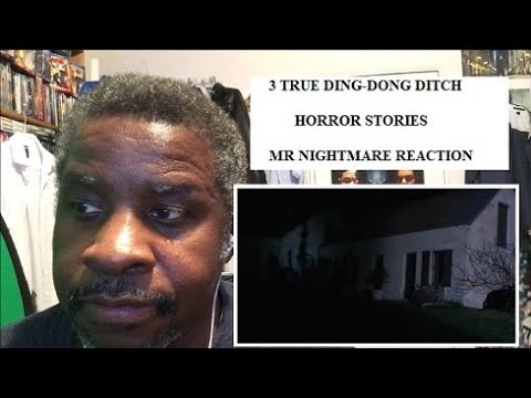 3 True Ding Dong Ditch Horror Stories Mr Nightmare Reaction Youtube Günther — ding dong song (amfiton dubstep remix). youtube