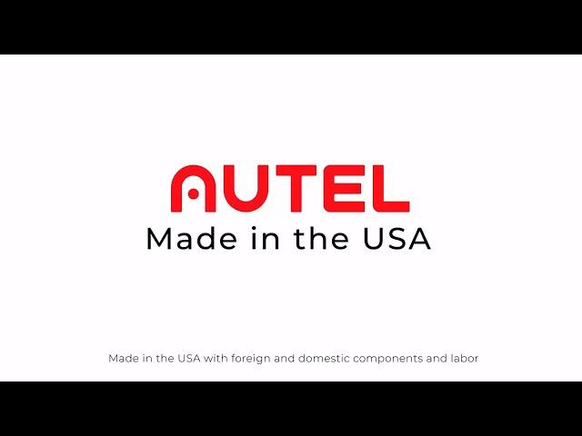 Autel EVO II Dual - Made in the USA