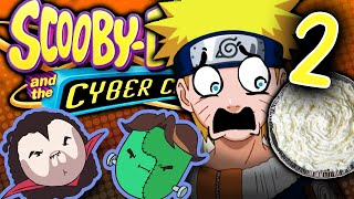 Scooby-Doo and the Cyber Chase: Horrible Ninjas - PART 2 - Game Grumps