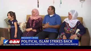 Political Islam Strikes Back