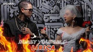 Download JD Pantoja Roast Yourself Challenge | Lyrics