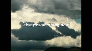 """""""A Million Times"""" feat. Julian Lamadrid — Alice Kristiansen (Lyric Video)"""