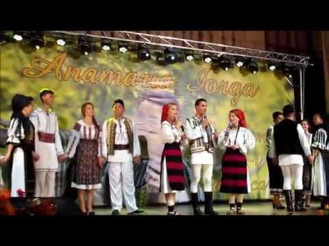 SUZANA si DACIANA VLAD & COSTEL POPA - Spectacol VALCEA 2015
