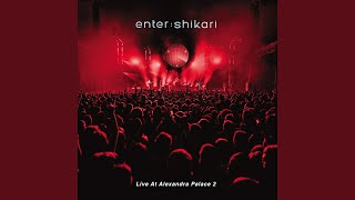 The Embers (Live At Alexandra Palace 2)
