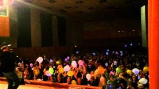 Смотреть клип Лёша Пчёлкин - Руки В Небеса