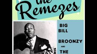 Big Bill Broonzy & The Remezes - Mopper