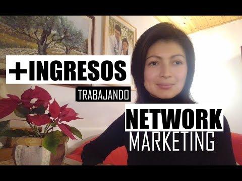 Porqué Network Marketing es mejor que otros trabajos